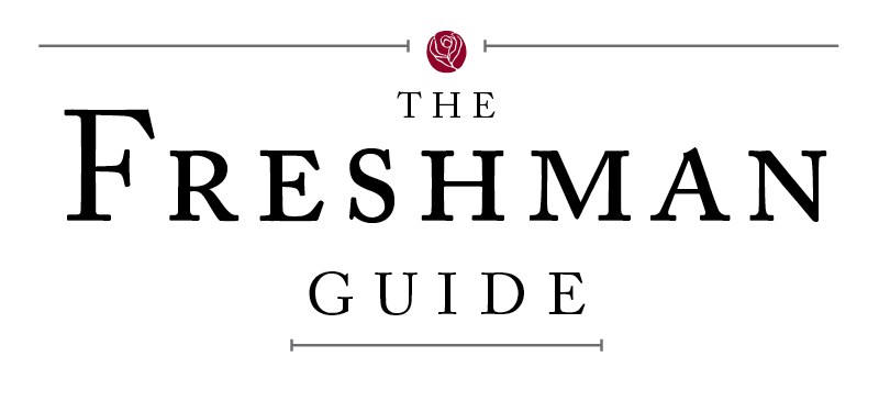 Freshman Guide — Large